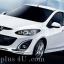 ลิ้นหน้า Mazda 2 4D RacingSeries thumbnail 1