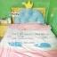 หมอนหัวเตียงเจ้าหญิง หมอนพนักพิงมงกุฏเจ้าหญิง สไตล์เกาหลี thumbnail 16