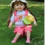 ตุ๊กตา เด็กผู้หญิง แบรนด์LOVEBABY thumbnail 6