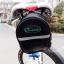 กระเป๋าจักรยาน ติดใต้อาน B-Soul สีดำ thumbnail 2