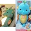 ม้าน้ำกล่อมนอน Fisher-Price สีชมพู (Fisher-Price Ocean Wonders Soothe and Glow Seahorse Pink) thumbnail 3