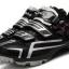 รองเท้าปั่นจักรยานเสือภูเขา TIEBAO สีดำเงิน : TB15-B1268_0204 thumbnail 3