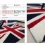 พรมใหญ่ พรมปูพื้น ลายธงชาติอังกฤษ ทอมือ thumbnail 6
