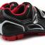 รองเท้าปั่นจักรยานเสือภูเขา TIEBAO สีดำแดง : TB15-B1235_0206 thumbnail 4