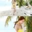 ชุดว่ายน้ำ บิกินี่ ชุดว่ายน้ํา BiKiNi-FaiRy Cuties (Yellow) thumbnail 2