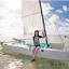 ชุดว่ายน้ำ แขนยาว ขาสั้น ขาว-ดำ ลายขวาง thumbnail 7
