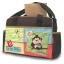 กระเป๋าใส่สัมภาระลูกน้อย กระเป๋าผ้าอ้อม Fisher-Price thumbnail 1