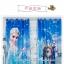ผ้าม่าน ลายเจ้าหญิงน้ำแข็ง Frozen สีฟ้า thumbnail 2