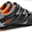รองเท้าปั่นจักรยานเสือหมอบ TIEBAO สีดำส้ม : TB36-B816A_2407 thumbnail 2