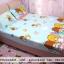 ผ้าปูที่นอน ลายลิตเติ้ล ทวินสตาร์ Little Twin Stars thumbnail 3