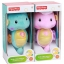 ม้าน้ำกล่อมนอน Fisher-Price สีชมพู (Fisher-Price Ocean Wonders Soothe and Glow Seahorse Pink) thumbnail 1