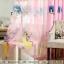 ผ้าม่าน ลายการ์ตูนเจ้าหญิง ดิสนีย์ สีชมพู thumbnail 3