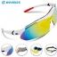 แว่นตาปั่นจักรยาน RIVBOS พร้อมคลิปสายตา : RB0806 thumbnail 2