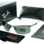 Ray Ban RB8315 Tech Liteforce 002/71