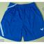 กางเกงแบดมินตัน VICTOR สีฟ้า : 450 thumbnail 1