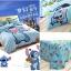 ผ้าปูที่นอนลาย สติช Lilo & Stitch Bedding Set thumbnail 3