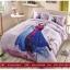 ผ้าปูที่นอนลายดิสนีย์ Frozen เจ้าหญิงน้ำแข็ง thumbnail 1