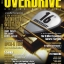 Overdrive Guitar Magazine Issue 183 thumbnail 1