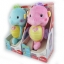 ม้าน้ำกล่อมนอน Fisher-Price สีชมพู (Fisher-Price Ocean Wonders Soothe and Glow Seahorse Pink) thumbnail 6