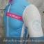 เสื้อปั่นจักรยานแขนสั้น Aero Type LONG LIVE THE QUEEN 2016 : NPD0303 thumbnail 5