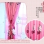 ผ้าม่าน ลายการ์ตูน คิตตี้ สีชมพู thumbnail 5