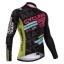 เสื้อปั่นจักรยานแขนยาว Cycling Box : 314112026 thumbnail 1