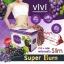 Vivi Super Burn x2 น้ำชงวีวีองุ่น อาหารเสริมลดน้ำหนัก thumbnail 2