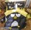 ผ้าปูที่นอน ลายแบ๊ดแบ๊ดซ์ มารุ Bad Badtz Maru Bedding Set thumbnail 2