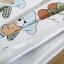 ผ้าม่าน ลายการ์ตูนตุ๊กตาหมี สีฟ้า-น้ำตาล thumbnail 7