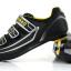 รองเท้าปั่นจักรยานเสือหมอบ TIEBAO สีดำเหลือง : TB16-B1230_0208 thumbnail 2