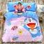ผ้าปูที่นอน ลายโดเรม่อน & คิตตี้ Bedding Set thumbnail 1