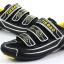 รองเท้าปั่นจักรยานเสือหมอบ TIEBAO สีดำเหลือง : TB16-B1230_0208 thumbnail 1