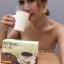 กาแฟ สบายพุง โอเค คอฟฟี่ ไม่มีน้ำตาล หอม.อร่อย.ผิวใส. ระงับหิว 10 ซอง thumbnail 3