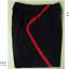 กางเกงแบดมินตัน VICTOR สีดำ : 451 thumbnail 4