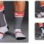 ถุงเท้าปั่นจักรยาน MONTON 2015 thumbnail 5