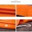 ผ้าปูที่นอน คอตตอนทอซาติน Cotton satin 100% สีพื้น thumbnail 2
