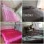 ผ้าปูที่นอน ผ้าซาติน satin 100% สีพื้น thumbnail 7