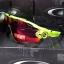 แว่นตา OAKLEY JAWBREAKER (A) URANIUM W/ PRIZM ROAD thumbnail 1