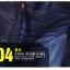 กางเกงปั่นจักรยานขายาวผู้หญิง TASDAN ลายยีนส์ สีน้ำเงิน : SWPL-4001 thumbnail 6