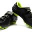 รองเท้าปั่นจักรยานเสือภูเขา TIEBAO สีดำเขียวสะท้อนแสง : TB15-B1255_0210 thumbnail 2