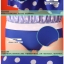 ชุดว่ายน้ำวินเทจ แบบวันพีช Polka Dot (น้ำเงิน) thumbnail 6