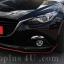 ชุดแต่ง Mazda 3 2014 4D thumbnail 8