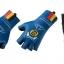 ถุงมือปั่นจักรยาน Monton : 114163182 สีน้ำเงิน thumbnail 7