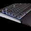 STRAFE RGB Mechanical Gaming Keyboard — Cherry MX Silent (Eng) thumbnail 7