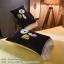 ผ้าปูที่นอน ลายแบ๊ดแบ๊ดซ์ มารุ Bad Badtz Maru Bedding Set thumbnail 3