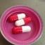 บาชิชมพู Baschi เม็ดยาสีแดง-ขาว ลดน้ำหนักพร้อมบำรุงผิวพรรณ 40เม็ด thumbnail 2