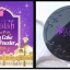 Babalah Magic Powder Oil Contor & UV SPF20 (เน้นปกปิด+คุมความมัน) thumbnail 5