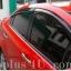 กันสาด Mazda 2 4D thumbnail 2
