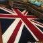 พรมใหญ่ พรมปูพื้น ลายธงชาติอังกฤษ ทอมือ thumbnail 10