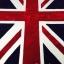 พรมใหญ่ พรมปูพื้น ลายธงชาติอังกฤษ ทอมือ thumbnail 9